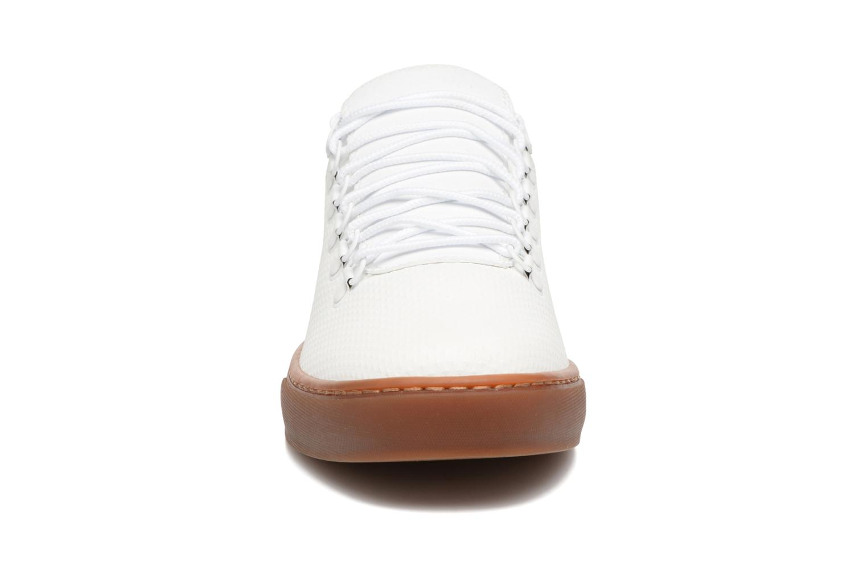 Baskets Timberland Adv 2.0 Cupsole Alpine Ox Blanc vue portées chaussures