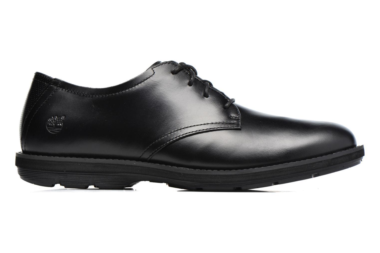 Chaussures à lacets Timberland Kempton Oxford Noir vue derrière