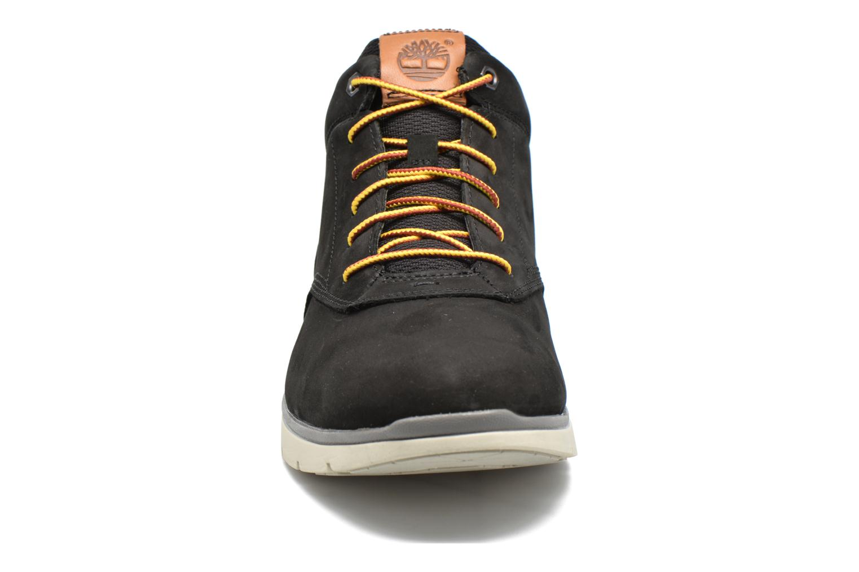 Sneaker Timberland Killington Half Cab schwarz schuhe getragen