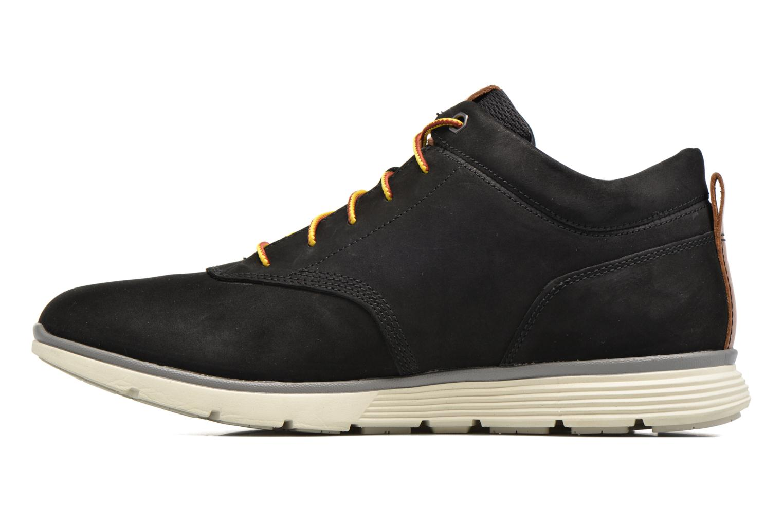 Sneaker Timberland Killington Half Cab schwarz ansicht von vorne