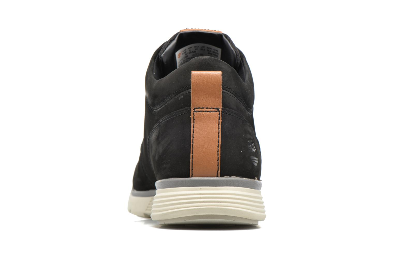 Sneaker Timberland Killington Half Cab schwarz ansicht von rechts