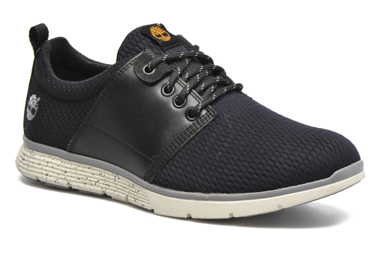 Killington L/F Oxford Blackout