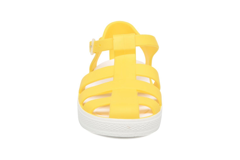Sandaler SARENZA POP Romy Gul se skoene på