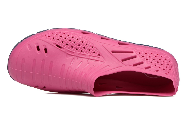 Sandali e scarpe aperte SARENZA POP Raffi Rosa immagine sinistra