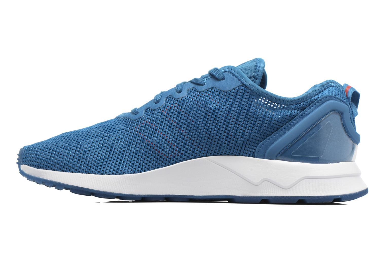 Adidas Originaler Zx Flux Adv Sl Blauw Billig Usa Forhandler hWkG0eC6