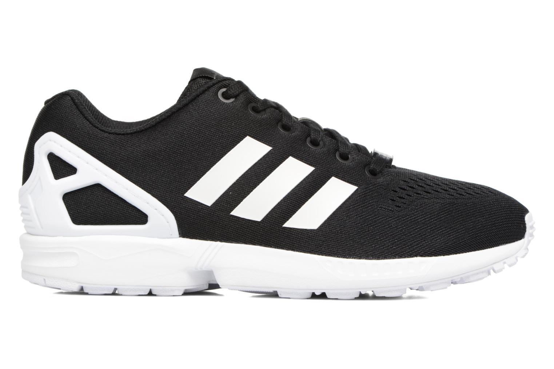 Sneakers Adidas Originals Zx Flux Em Nero immagine posteriore