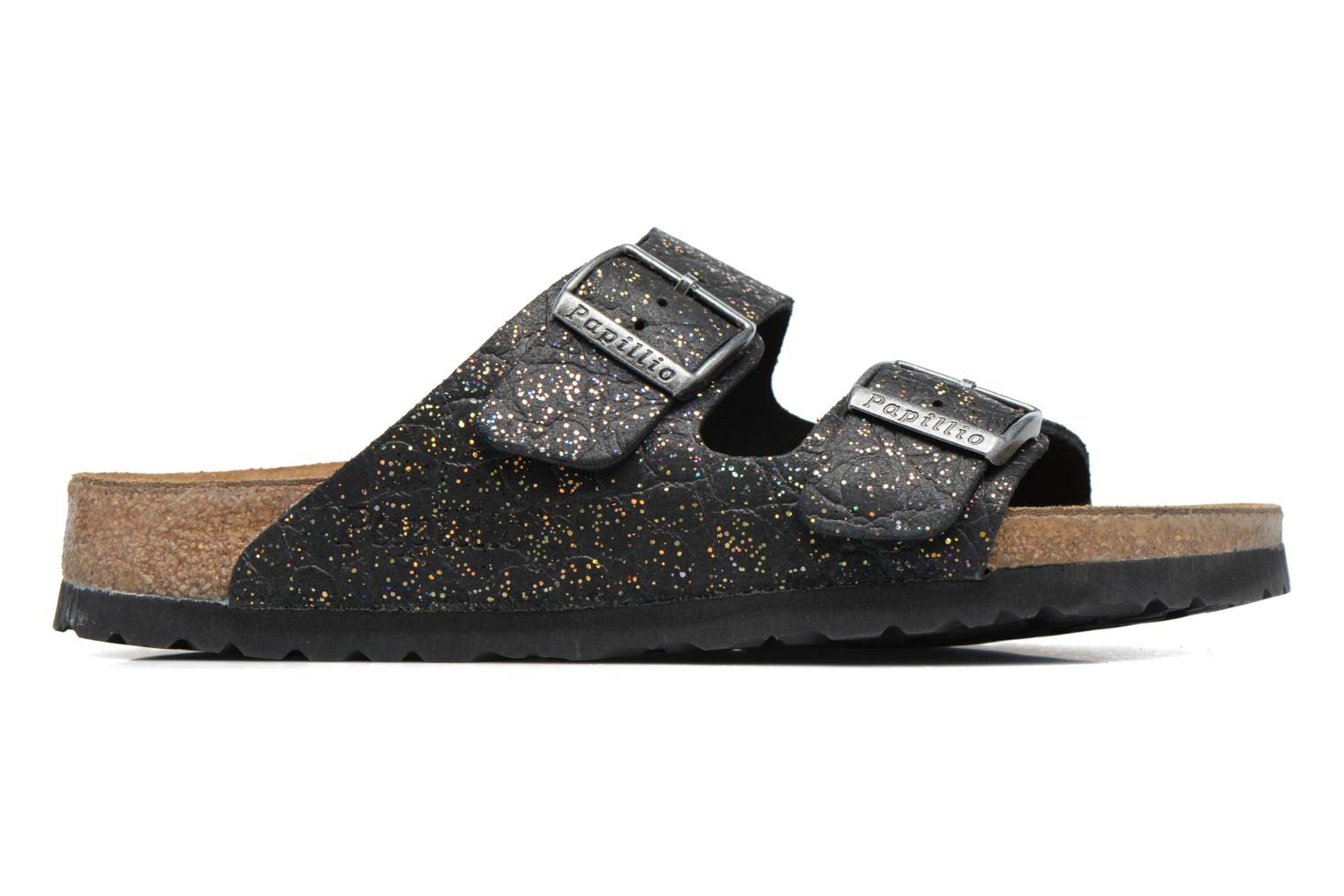 ARIZONA cuir nubuck Grace Black