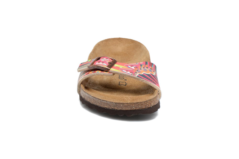 Clogs & Pantoletten Papillio Madrid mehrfarbig schuhe getragen