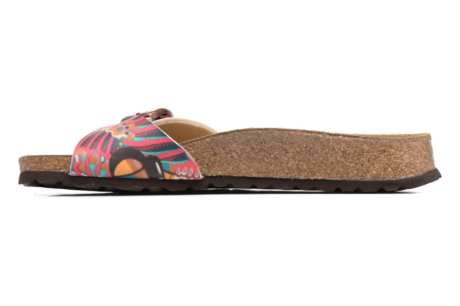 Wedges Papillio Madrid Multicolor voorkant