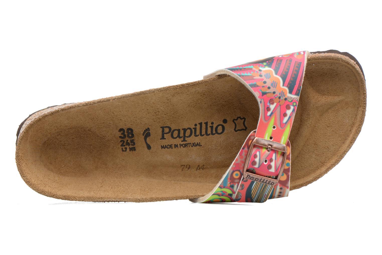 Zoccoli Papillio Madrid Multicolore immagine sinistra