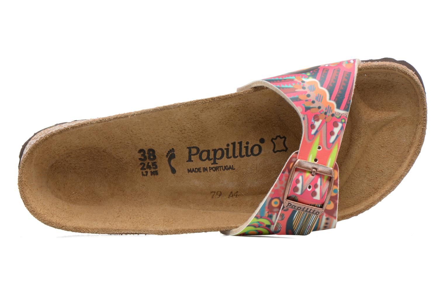Wedges Papillio Madrid Multicolor links