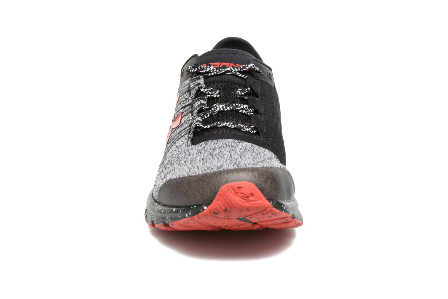 Sport shoes Under Armour Charged Bandit 2 Grey model view