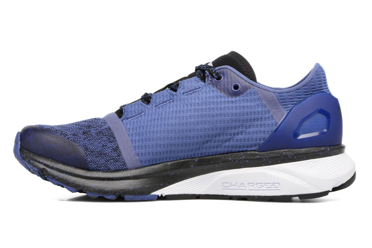 Scarpe sportive Under Armour Charged Bandit 2 W Azzurro immagine frontale