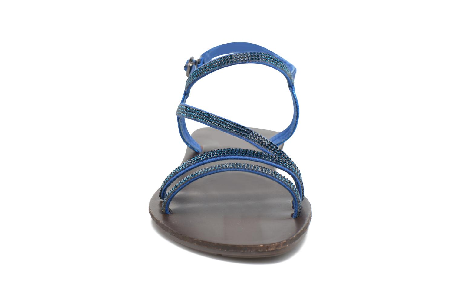 Sandalen Chattawak Nelly Blauw model