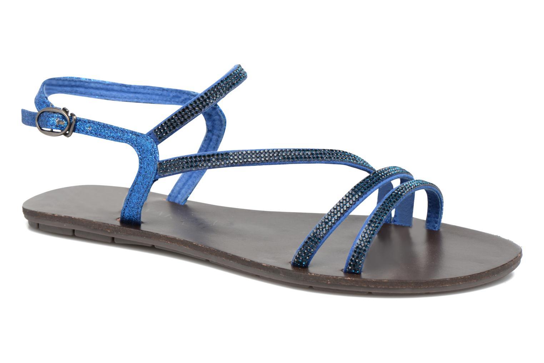 Sandali e scarpe aperte Chattawak Nelly Azzurro vedi dettaglio/paio