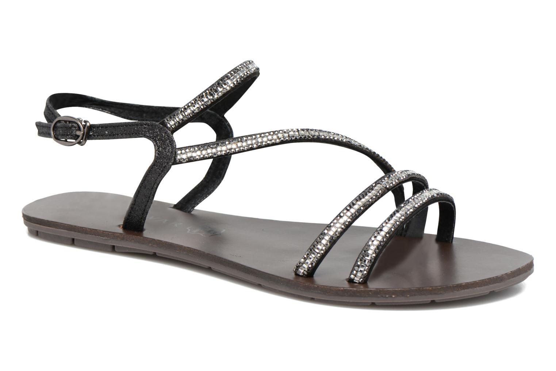 Sandali e scarpe aperte Chattawak Nelly Nero vedi dettaglio/paio