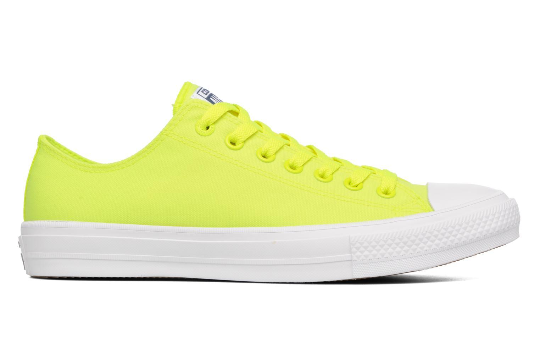 Chuck Taylor All Star II Ox Neon M Volt Green  White