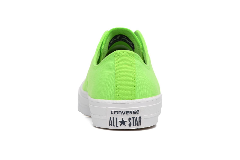 Chuck Taylor All Star Converse Ii Bue Neon M Groen OR7UcgX95P