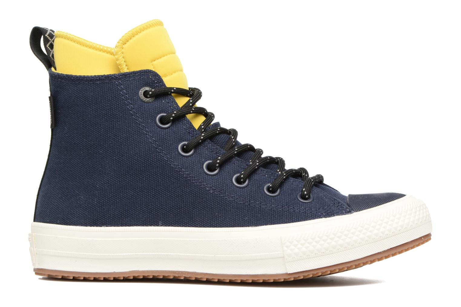 Baskets Converse Chuck Taylor All Star II Hi Shield Canvas Boot W Bleu vue derrière