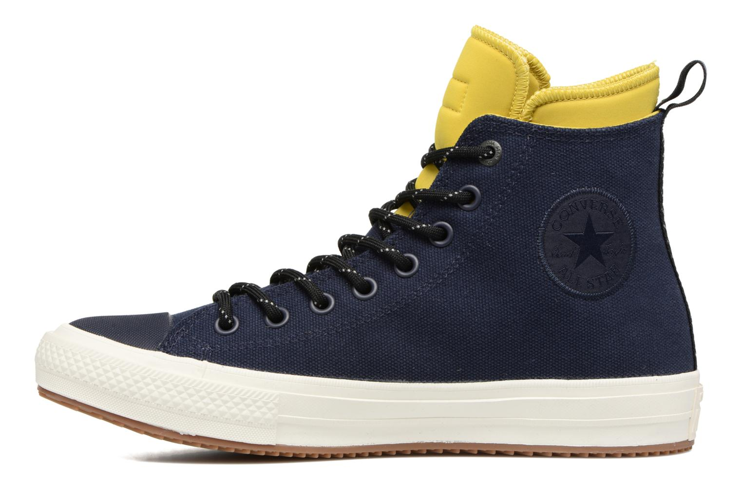 Chuck Taylor All Star II Hi Shield Canvas Boot M Obsidian/Bitter Lemon/Egret