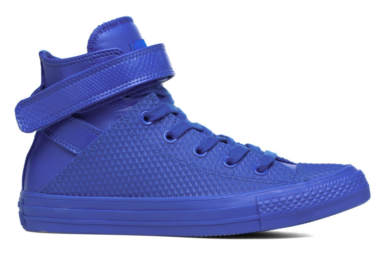 Baskets Converse Chuck Taylor All Star Brea Hi W Bleu vue derrière