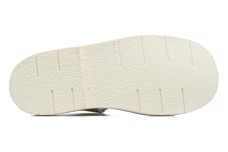 Ballerina's GBB Knepa Wit boven
