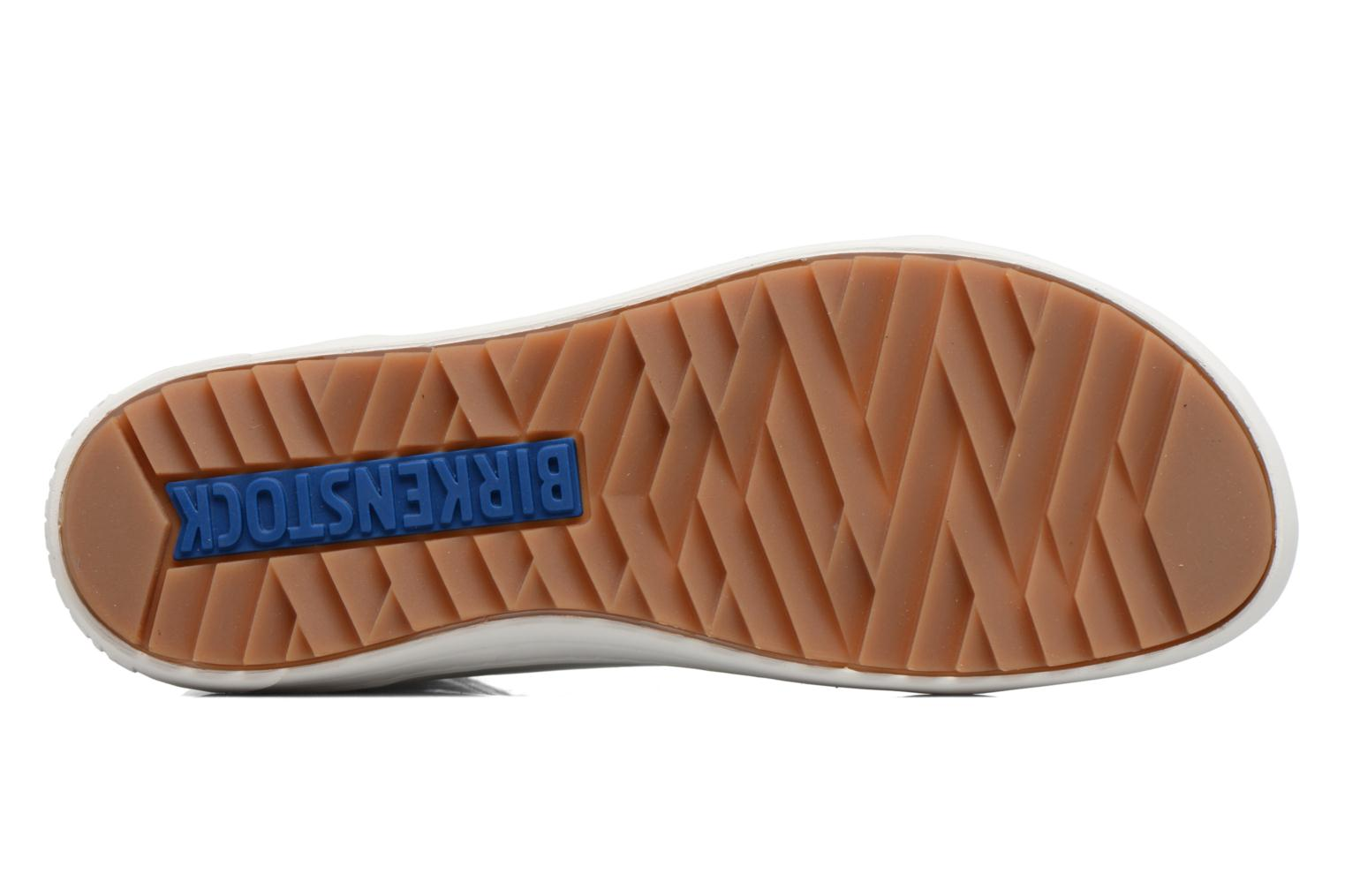 Lace-up shoes Birkenstock Bartlett W White view from above