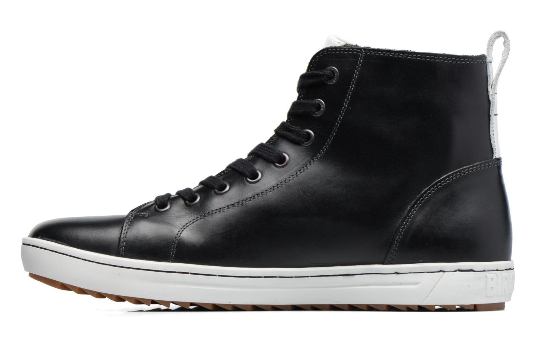 Sneakers Birkenstock Bartlett Nero immagine frontale