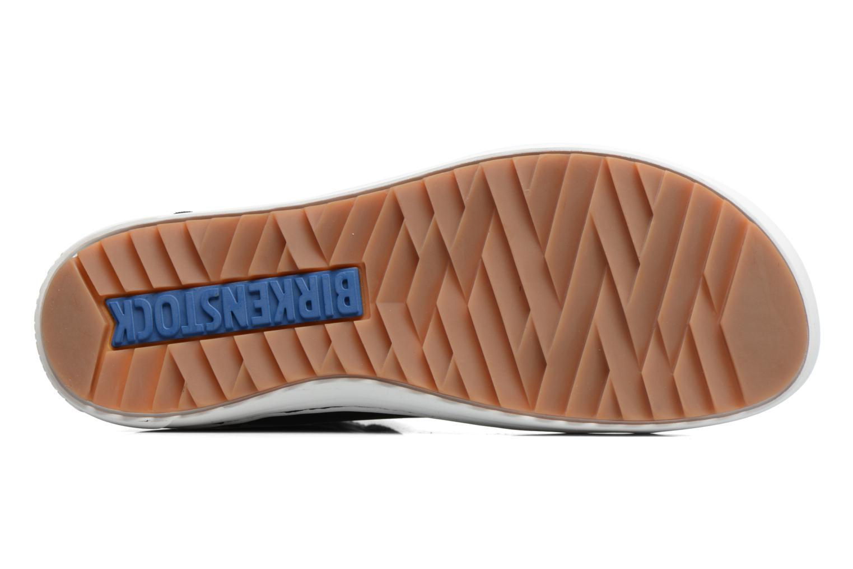 Sneaker Birkenstock Bartlett schwarz ansicht von oben