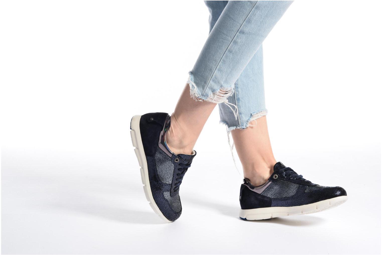 Sneakers Birkenstock Cincinnati Beige onder