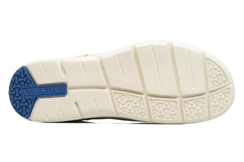 Sneakers Birkenstock Cincinnati Beige boven