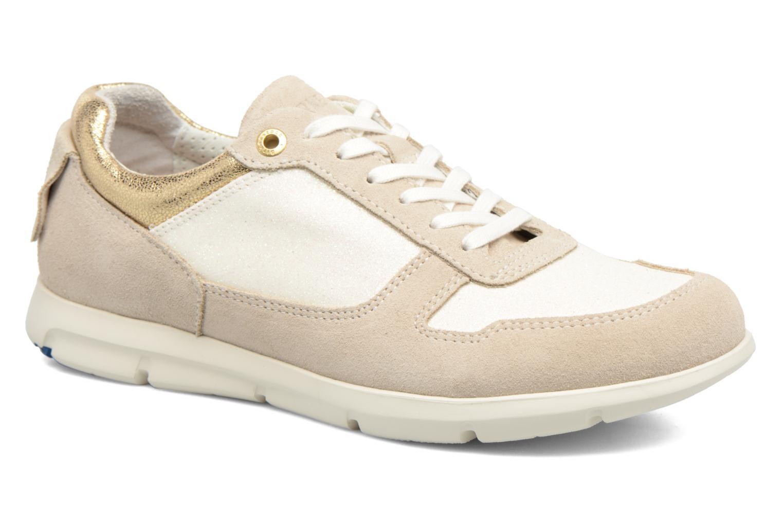 Sneaker Birkenstock Cincinnati beige detaillierte ansicht/modell