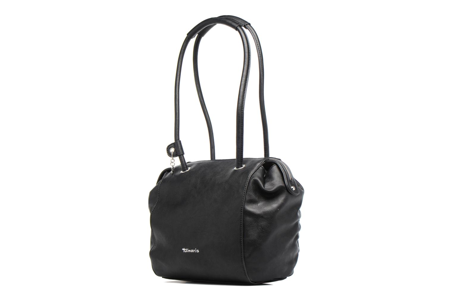 Denise Bowling Bag Black