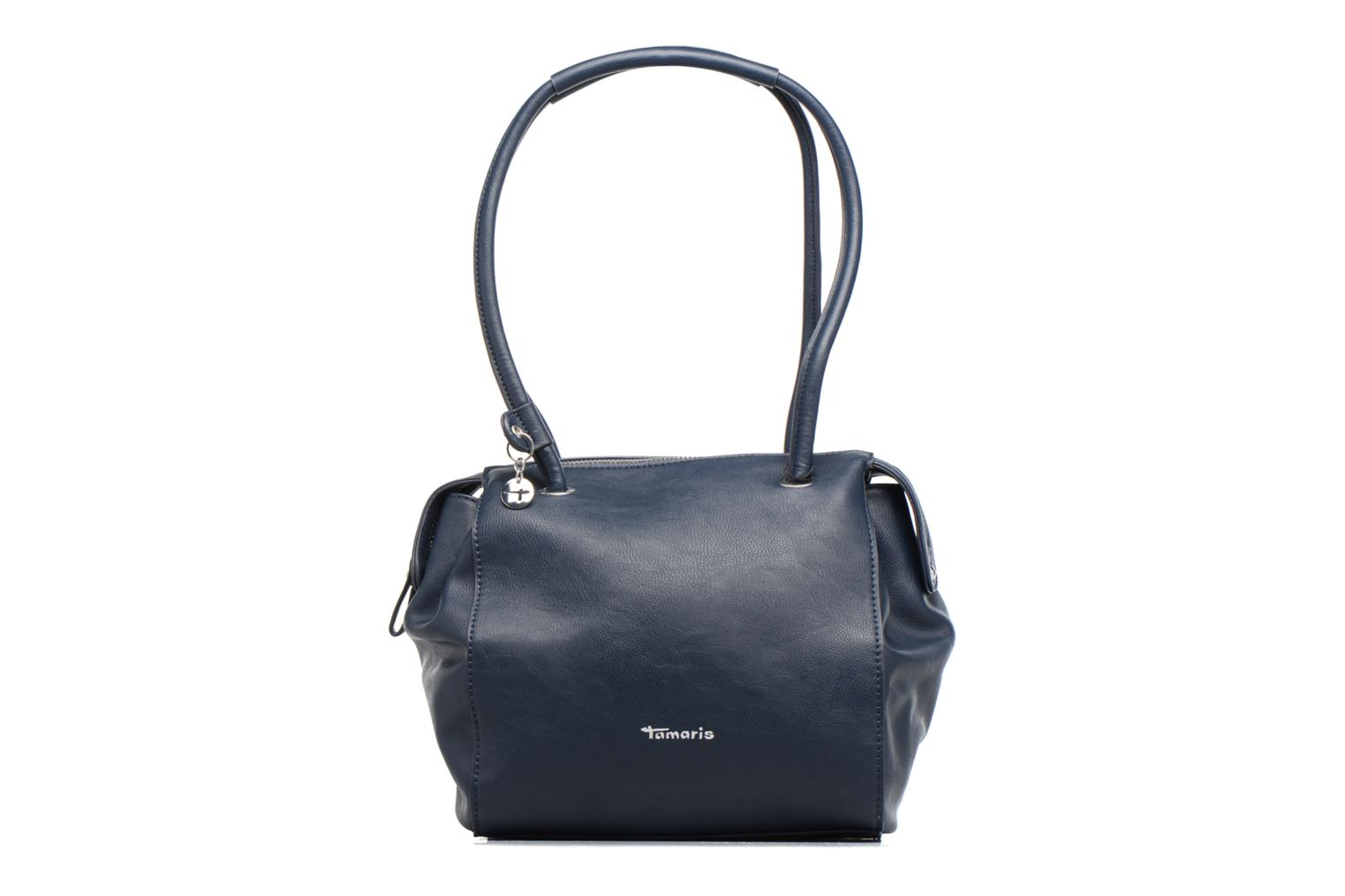 Denise Bowling Bag Navy
