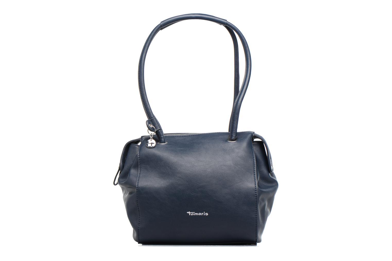Handtaschen Tamaris Denise Bowling Bag blau detaillierte ansicht/modell