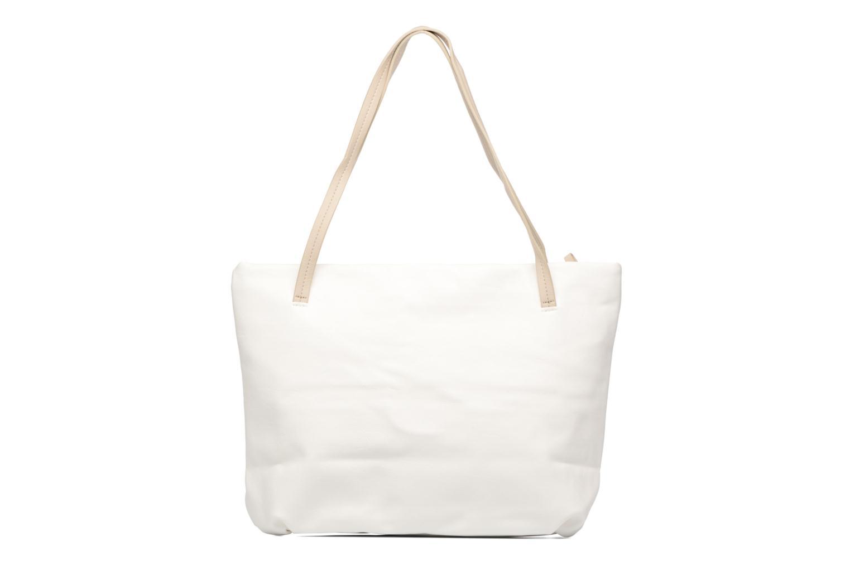 Sacs à main Tamaris Pauline Shopping Bag Blanc vue face