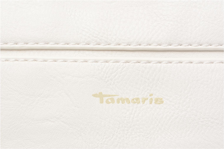 Sacs à main Tamaris Pauline Shopping Bag Blanc vue gauche
