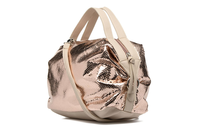 Mathilda Bowling Bag Copper