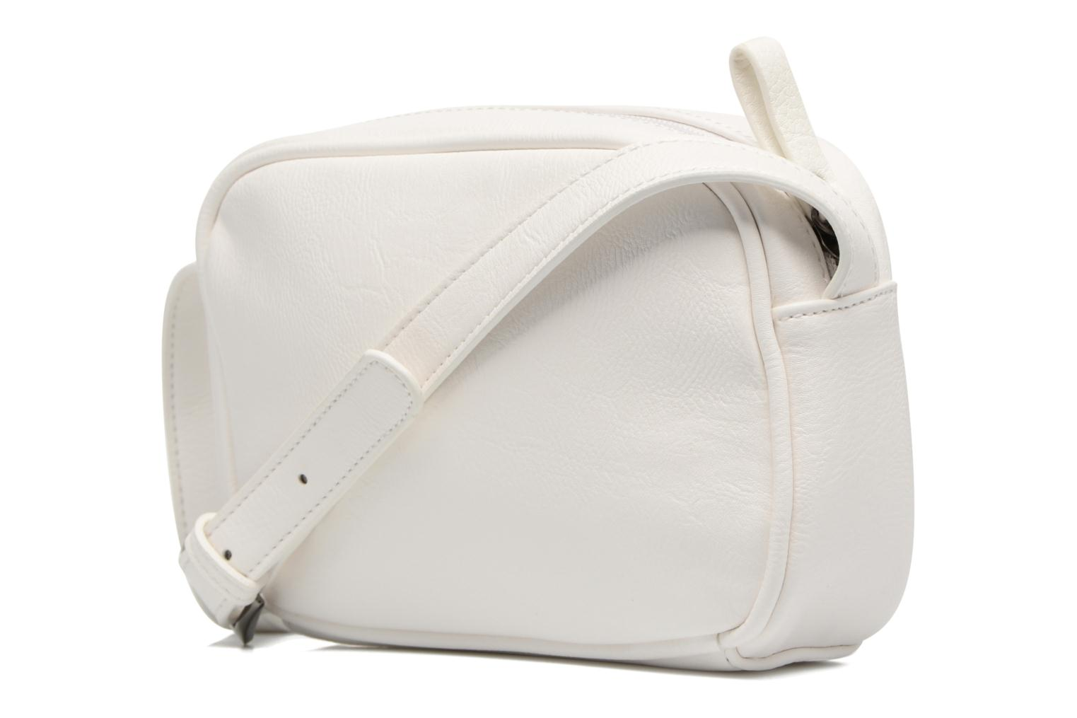 Christina Crossbody Blanc