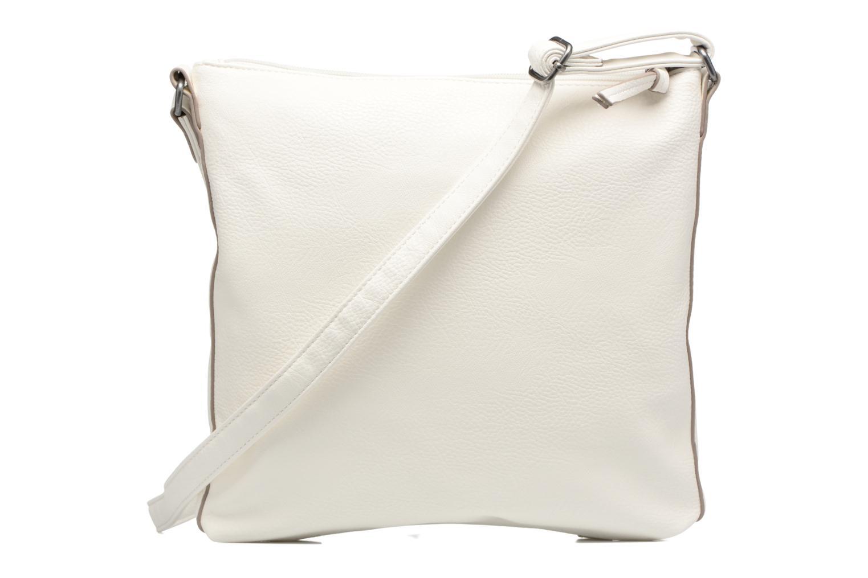 Sacs pochettes Tamaris Rene Crossbody Bag Blanc vue face