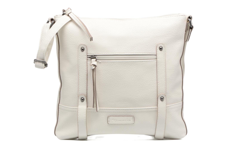 Sacs pochettes Tamaris Rene Crossbody Bag Blanc vue détail/paire
