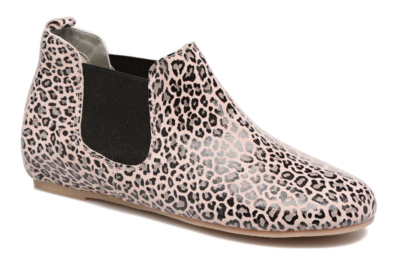 Marques Chaussure femme Ippon Vintage femme Cult Leo Blanc