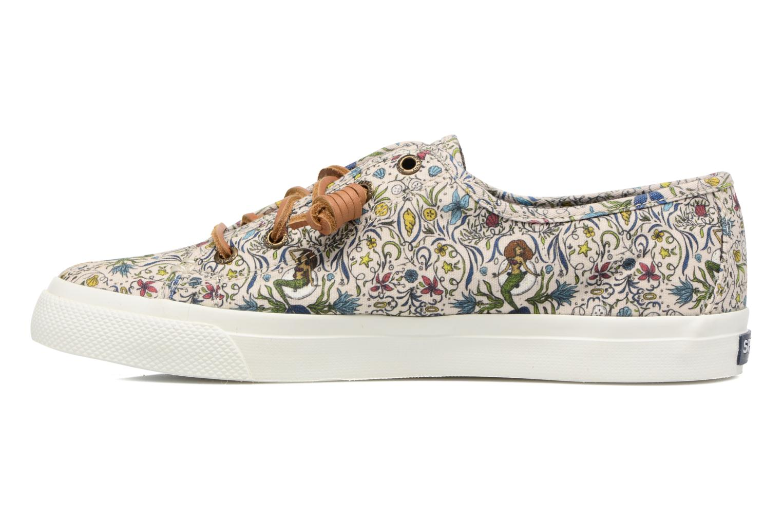 Baskets Sperry Seacoast STS985 Multicolore vue face