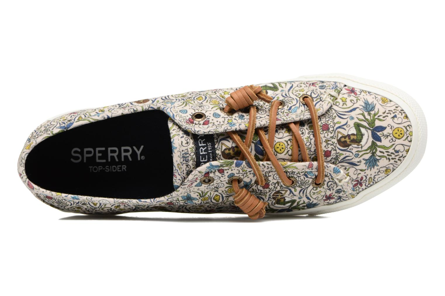 Baskets Sperry Seacoast STS985 Multicolore vue gauche