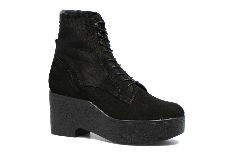 Grandes descuentos últimos zapatos Clergerie XOOTS (Negro) - Botines  Descuento