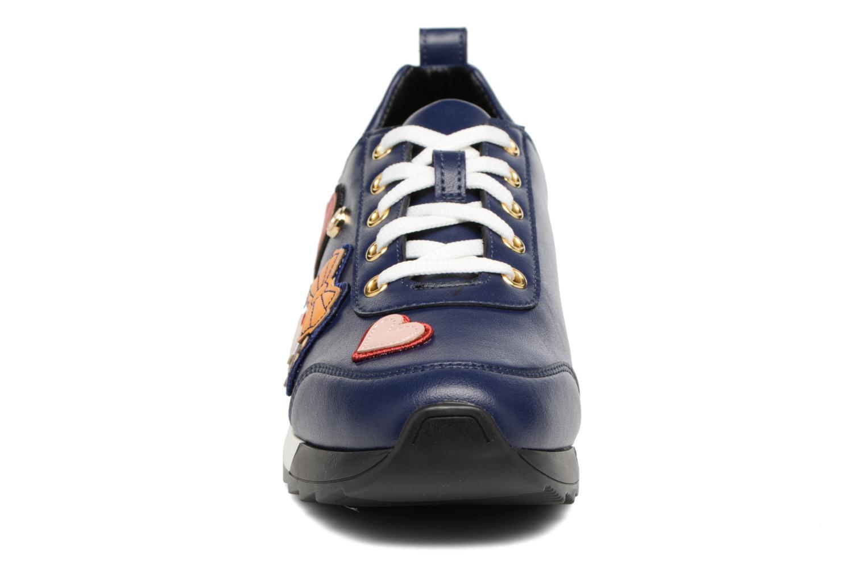 Charming Sneaker Navy