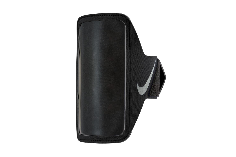 Miscellaneous Nike LEAN ARM BAND Black detailed view/ Pair view