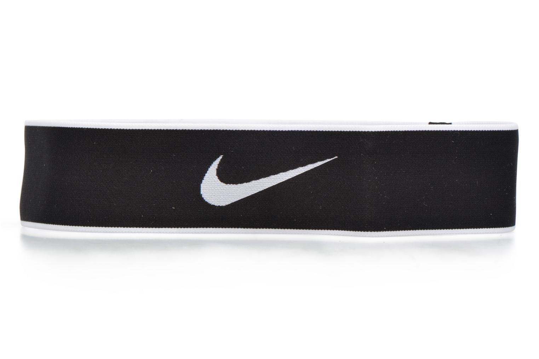Altro Nike PRO SWOOSH HEADBAND 2.0 Nero vedi dettaglio/paio