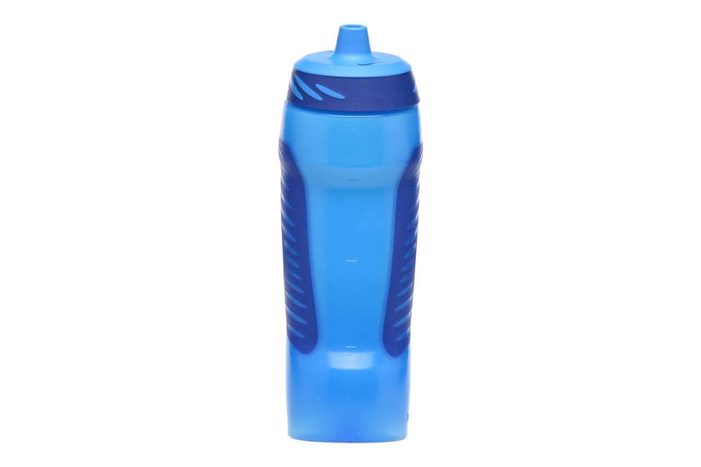Divers Nike HYPERFUEL WATER BOTTLE 24OZ Bleu vue face