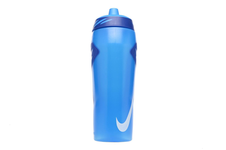 Divers Nike HYPERFUEL WATER BOTTLE 24OZ Bleu vue détail/paire